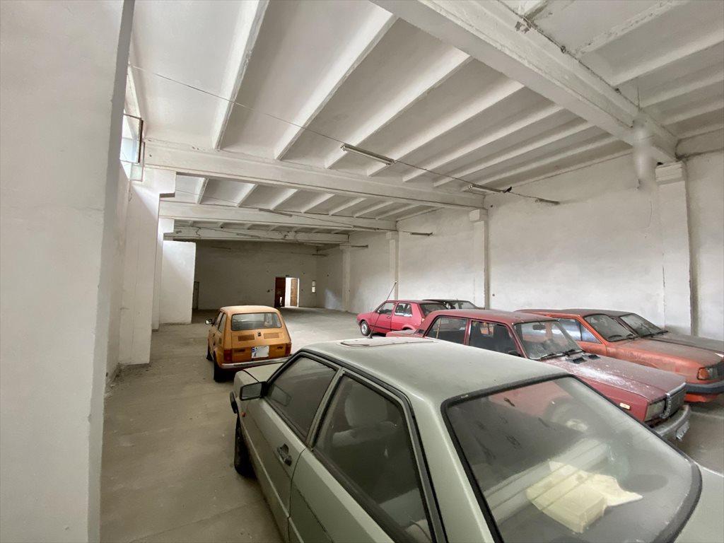 Lokal użytkowy na wynajem Kętrzyn  408m2 Foto 4