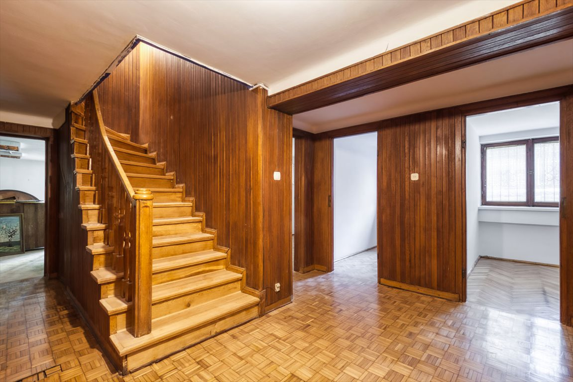 Dom na sprzedaż Warszawa, Wawer, Stary Anin, Kosynierów 34  380m2 Foto 11