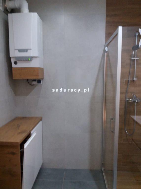 Mieszkanie trzypokojowe na wynajem Wieliczka, Centrum, Asnyka  57m2 Foto 10