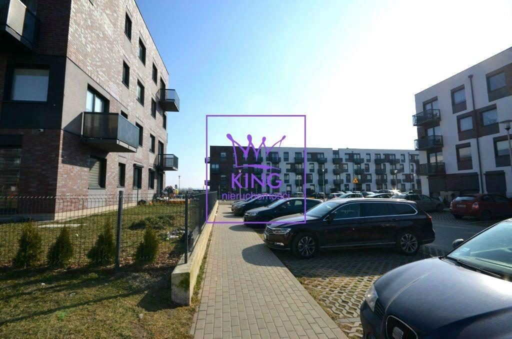 Mieszkanie dwupokojowe na wynajem Szczecin, Centrum  35m2 Foto 12