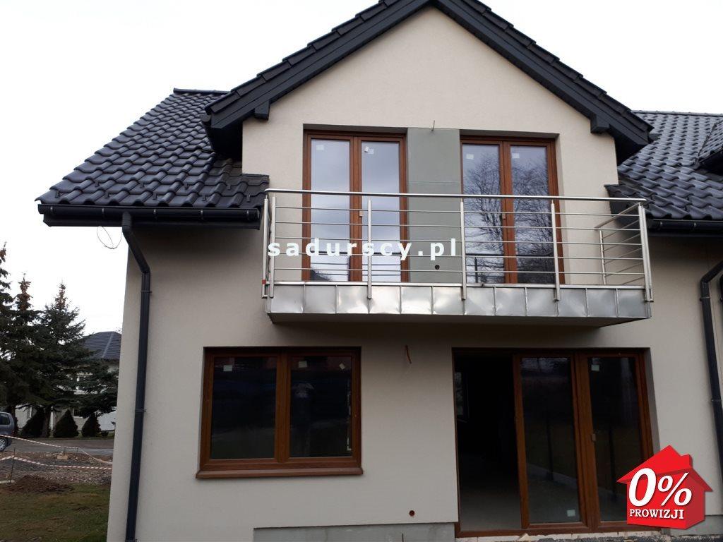 Dom na sprzedaż Libertów, Libertów, Libertów, Jana Pawła II - okolice  115m2 Foto 8