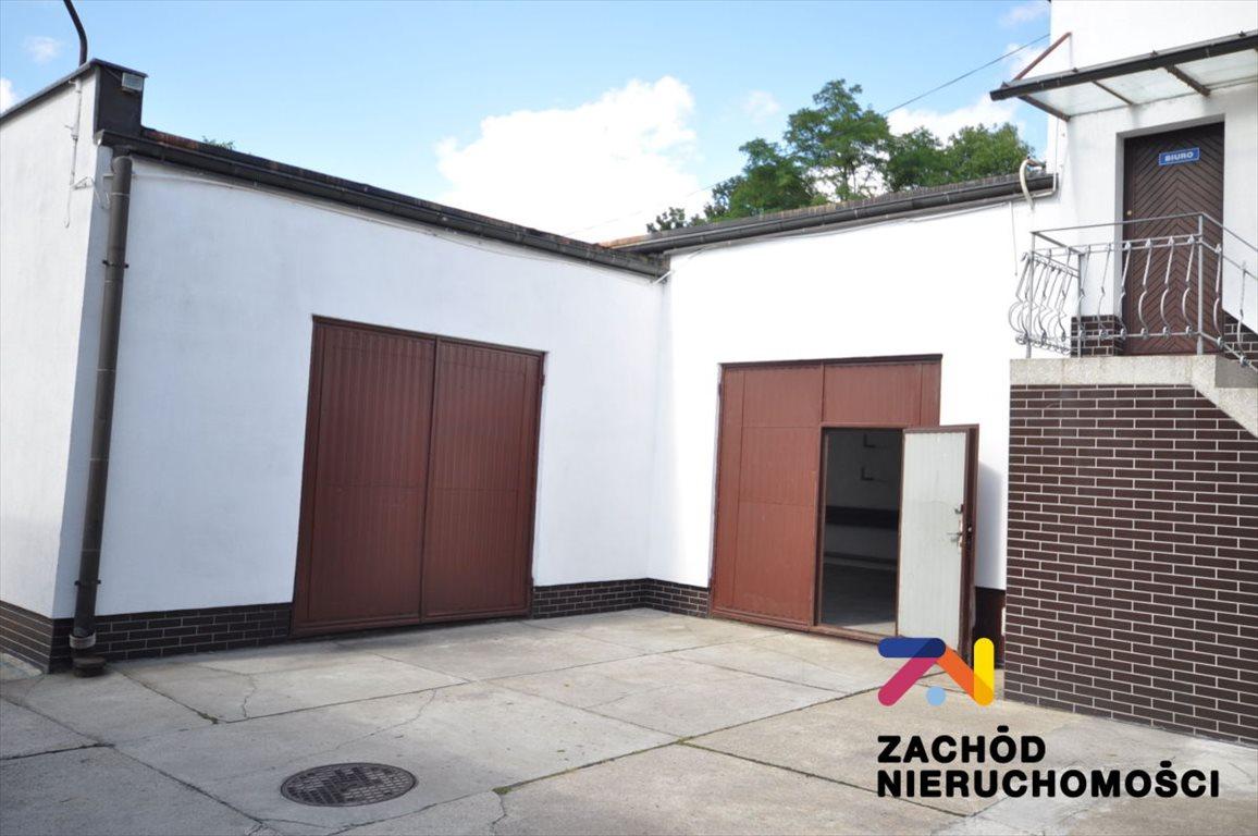 Lokal użytkowy na sprzedaż Gorzów Wielkopolski, Chróścik  180m2 Foto 3