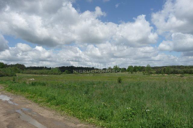 Działka budowlana na sprzedaż Karakule  2200m2 Foto 2