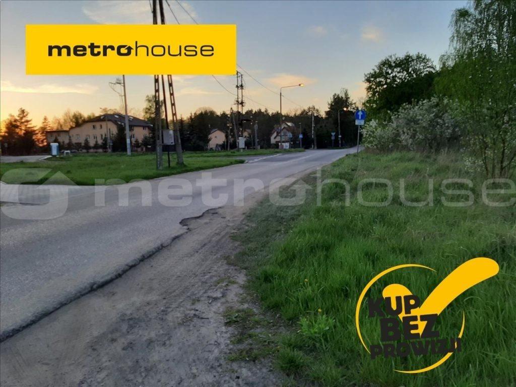 Działka budowlana na sprzedaż Stanisławów Pierwszy  2400m2 Foto 1