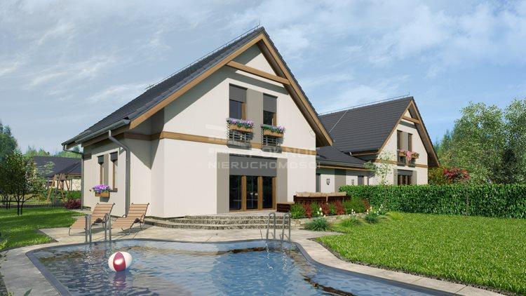 Dom na sprzedaż Radostowice  121m2 Foto 2