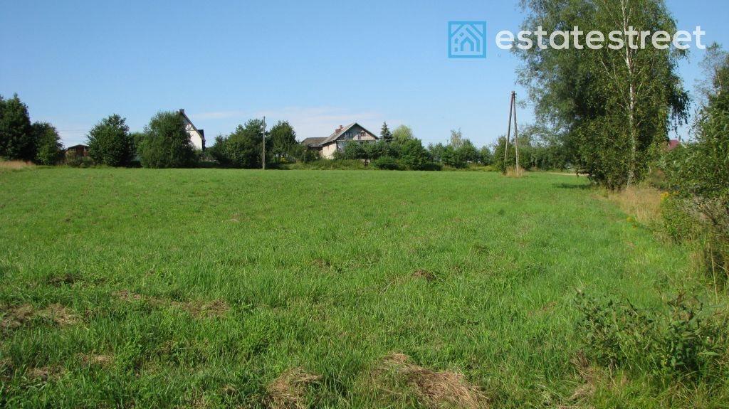 Działka budowlana na sprzedaż Głogoczów  9800m2 Foto 4