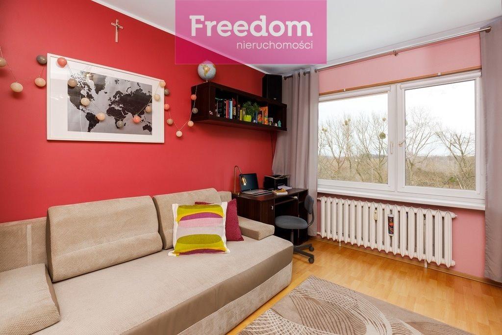 Mieszkanie dwupokojowe na sprzedaż Bytom  53m2 Foto 4