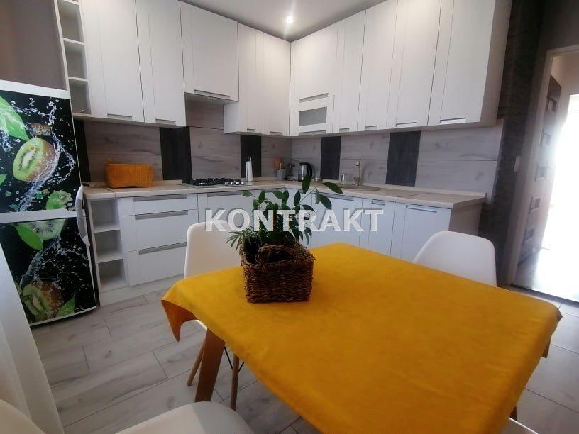 Mieszkanie dwupokojowe na sprzedaż Wola  54m2 Foto 1