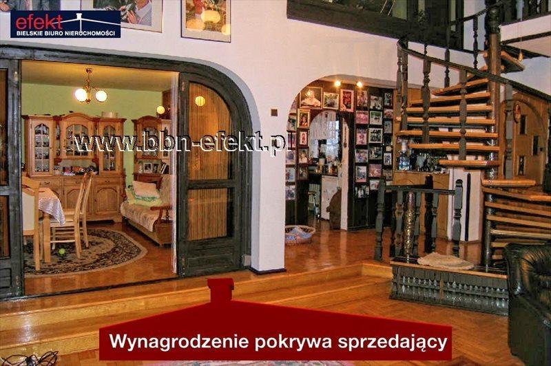 Dom na sprzedaż Bielsko-Biała, Aleksandrowice  350m2 Foto 9