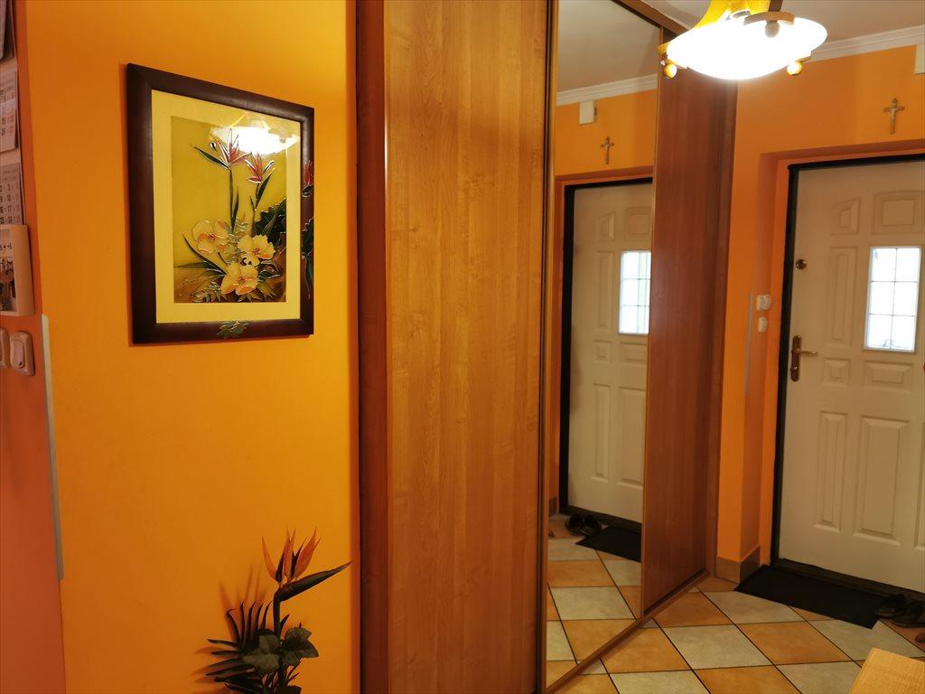 Mieszkanie trzypokojowe na sprzedaż Wałcz  109m2 Foto 4