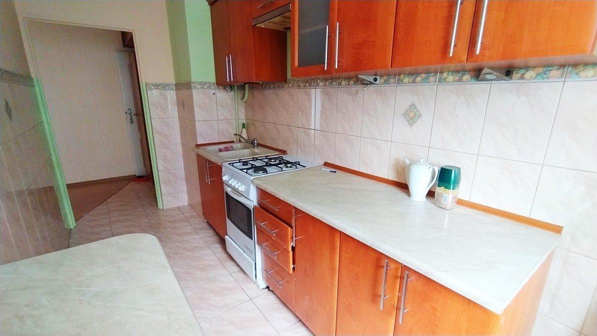 Mieszkanie dwupokojowe na sprzedaż Zabrze, Zaborze, ks. Pawła Janika  51m2 Foto 6
