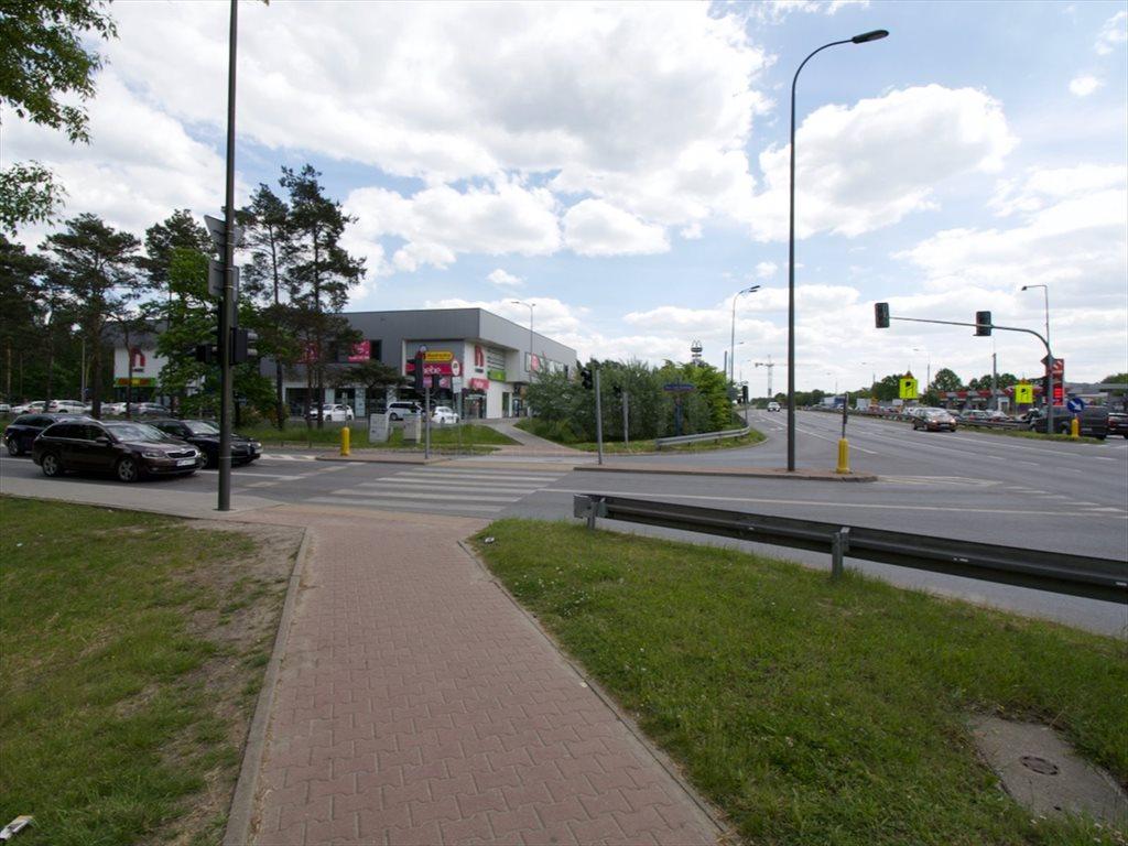 Lokal użytkowy na wynajem Warszawa, Wesoła, al. marsz. Józefa Piłsudskiego  593m2 Foto 4