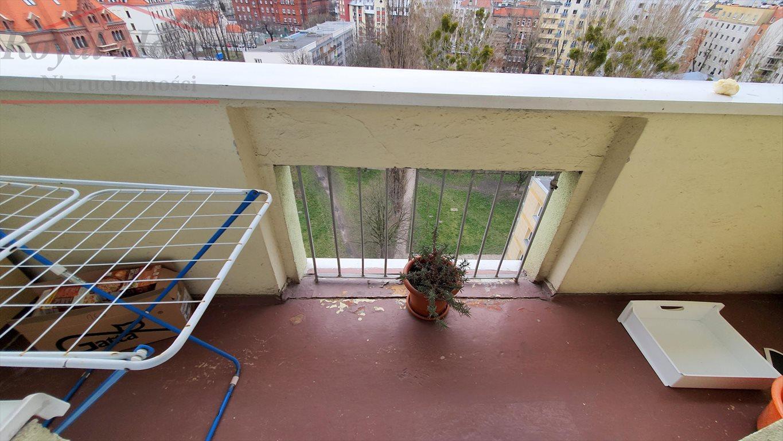 Mieszkanie dwupokojowe na sprzedaż Wrocław, Krzyki, Huby, Borowska  39m2 Foto 9