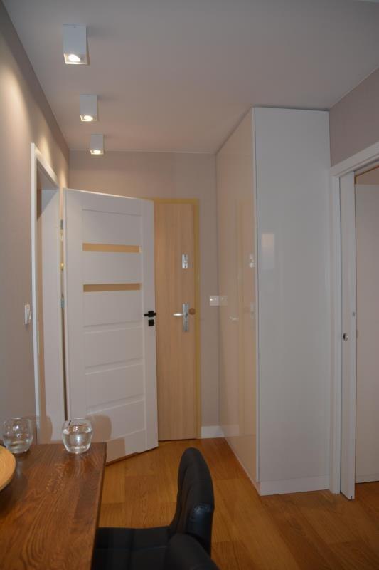 Mieszkanie dwupokojowe na wynajem Pogórze, Czechowicza  40m2 Foto 5