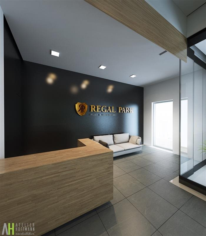 Mieszkanie trzypokojowe na sprzedaż Elbląg, Regal Park, Regal Park, Nowowiejska 1A  84m2 Foto 6