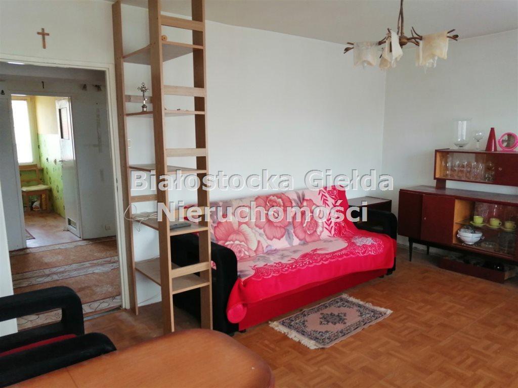 Mieszkanie dwupokojowe na sprzedaż Białystok, Dziesięciny  48m2 Foto 3