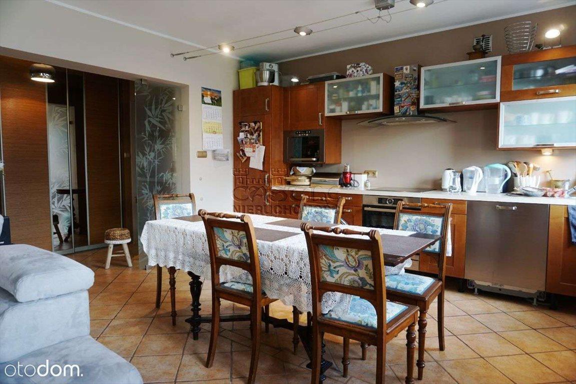 Mieszkanie trzypokojowe na sprzedaż Skórzewo  65m2 Foto 8