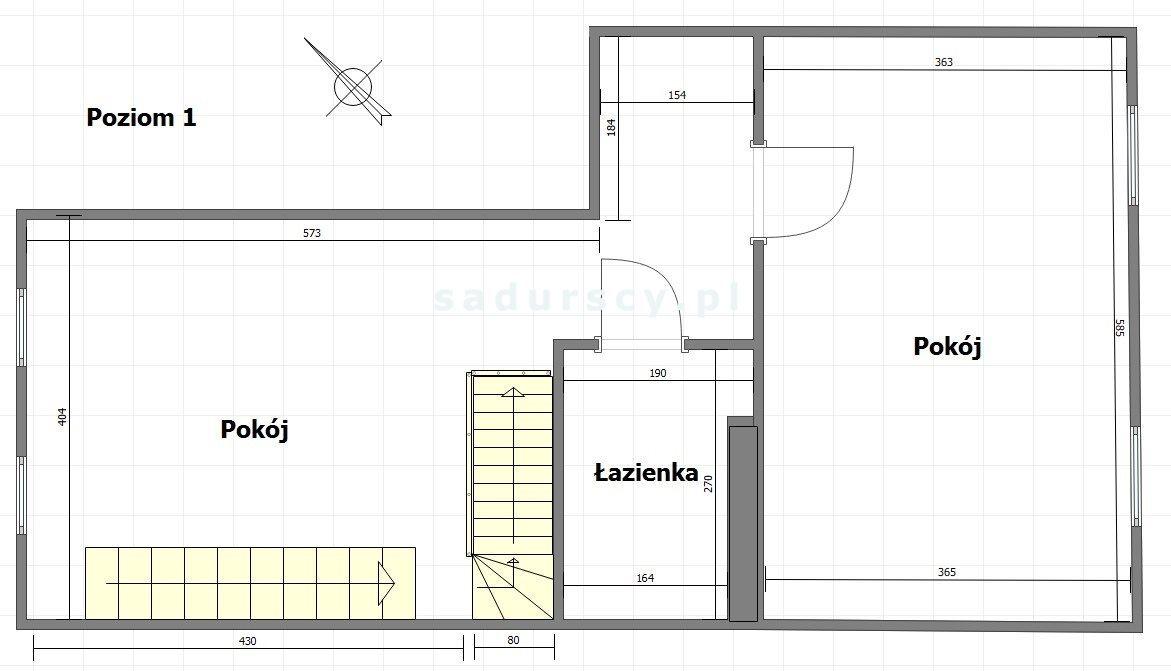 Mieszkanie czteropokojowe  na sprzedaż Kraków, Podgórze, Ruczaj, Szuwarowa  103m2 Foto 4