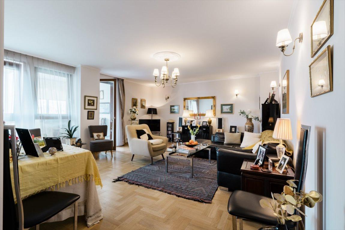 Mieszkanie czteropokojowe  na sprzedaż Warszawa, Śródmieście, Zygmunta Słomińskiego  152m2 Foto 5