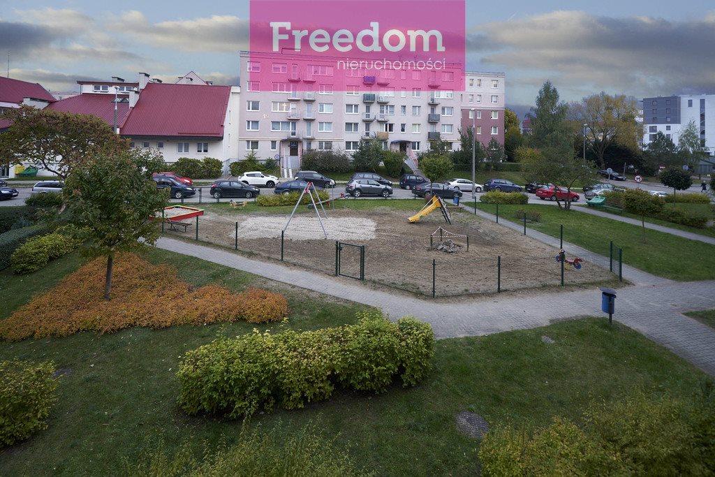 Mieszkanie trzypokojowe na sprzedaż Olsztyn, Jaroty, Fryderyka Leyka  60m2 Foto 13