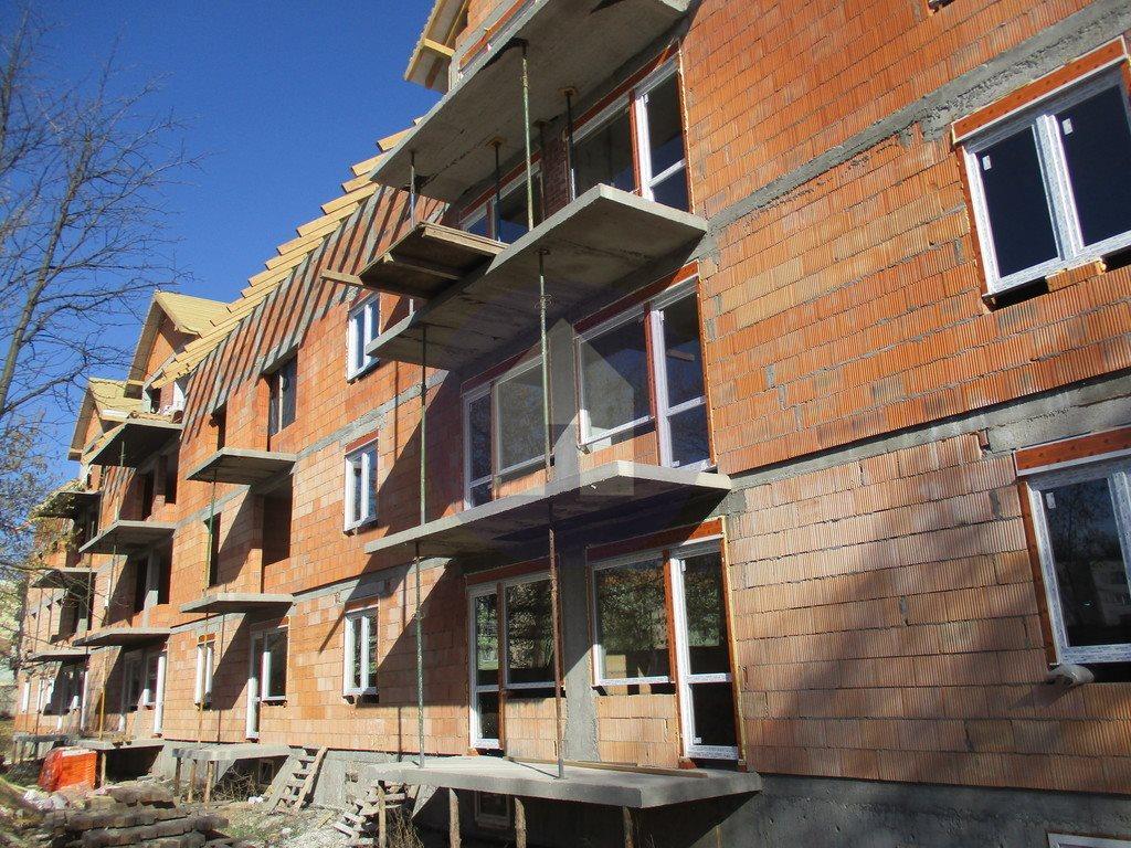 Mieszkanie dwupokojowe na sprzedaż Legnica  65m2 Foto 2