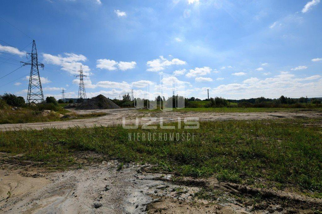Działka komercyjna na sprzedaż Tczew  6226m2 Foto 5
