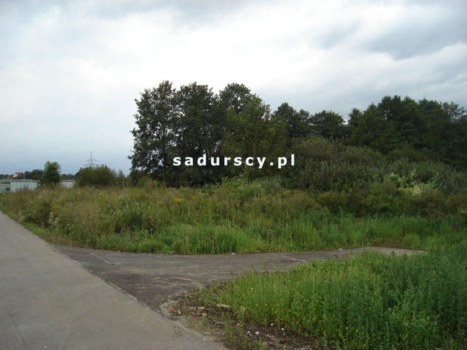 Działka inwestycyjna na sprzedaż Kraków, Podgórze  14300m2 Foto 2