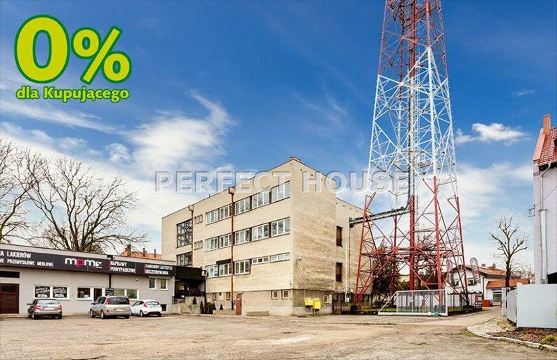 Lokal użytkowy na sprzedaż Szamotuły  1846m2 Foto 3