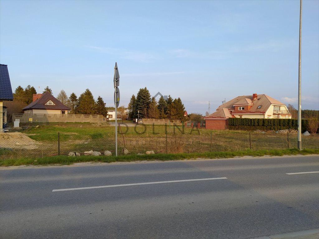 Działka budowlana na sprzedaż Chwaszczyno, Dobrzewińska  2272m2 Foto 5