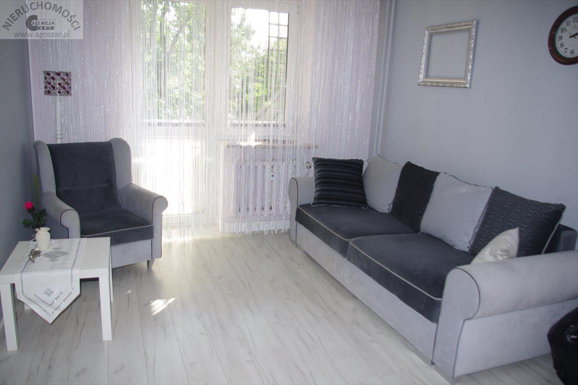 Mieszkanie dwupokojowe na wynajem Mińsk Mazowiecki  55m2 Foto 8