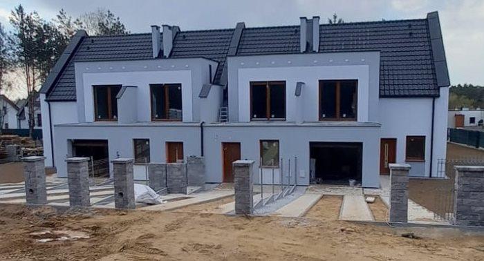Dom na sprzedaż Miękowo, Irysowa  110m2 Foto 5