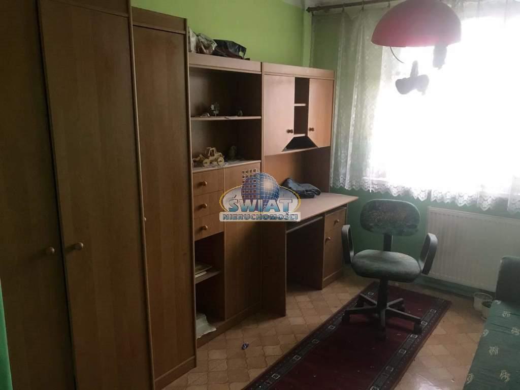 Mieszkanie trzypokojowe na sprzedaż Kołki  56m2 Foto 5