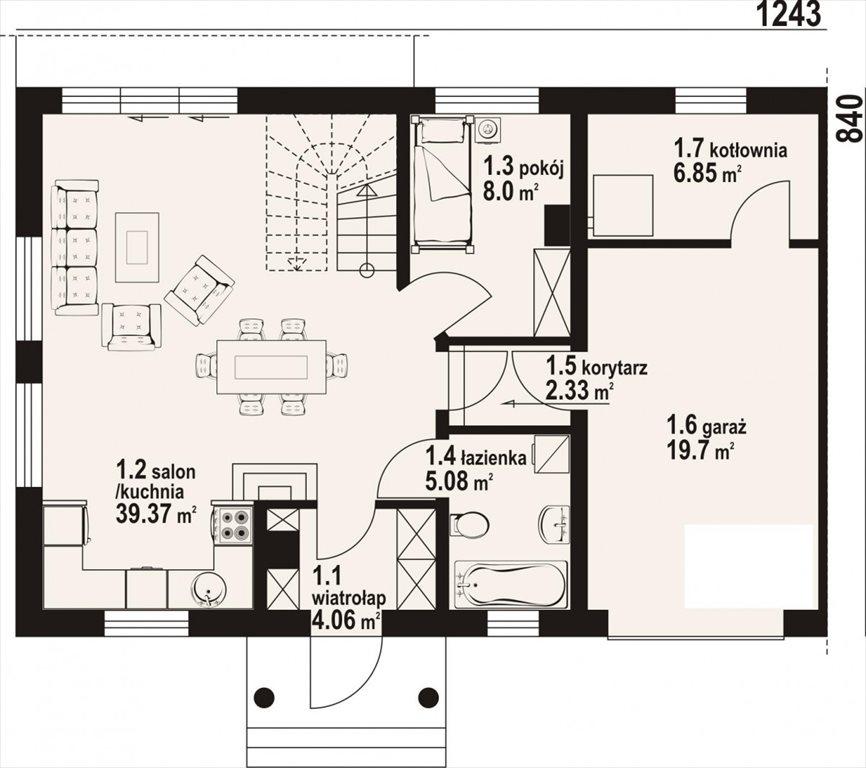Dom na sprzedaż Urzut  150m2 Foto 10