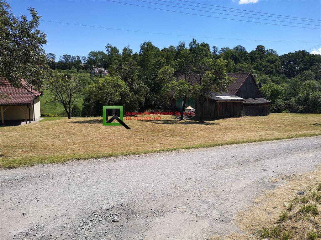Działka budowlana na sprzedaż Rzeszotary  3600m2 Foto 1