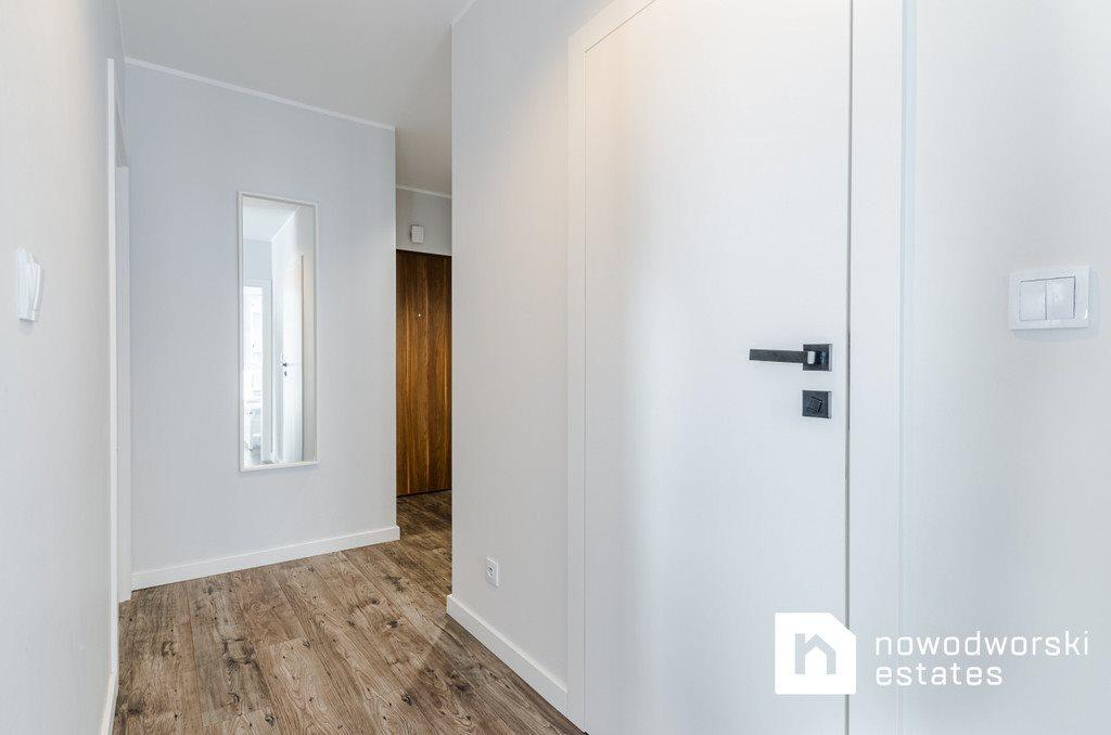 Mieszkanie trzypokojowe na wynajem Gdańsk, Śródmieście, Wałowa  60m2 Foto 7