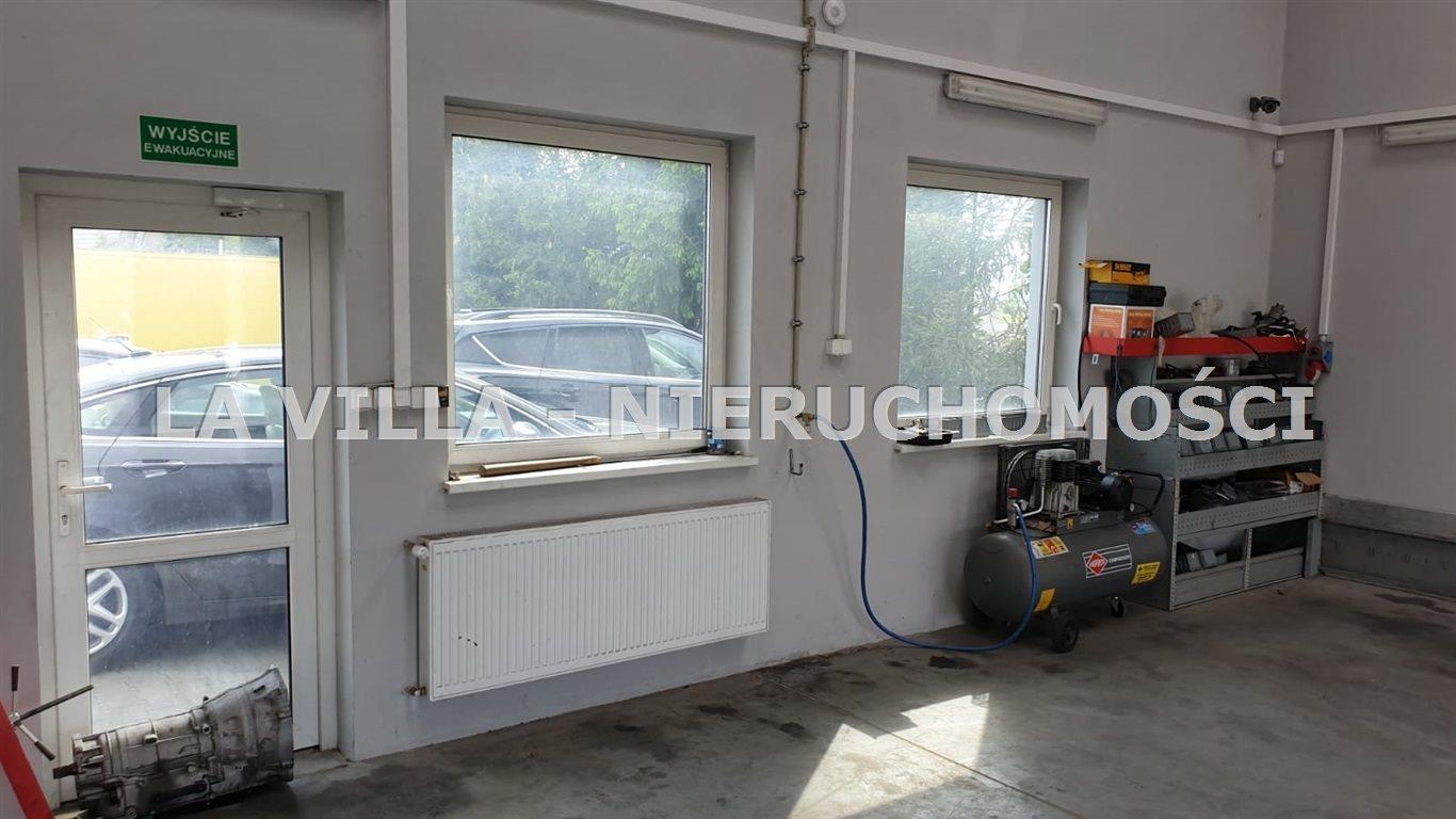 Lokal użytkowy na wynajem Leszno, Gronowo  100m2 Foto 10