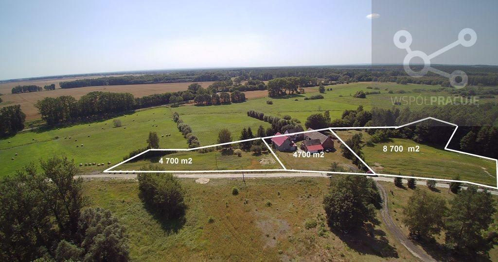 Dom na sprzedaż Danowo  26400m2 Foto 1