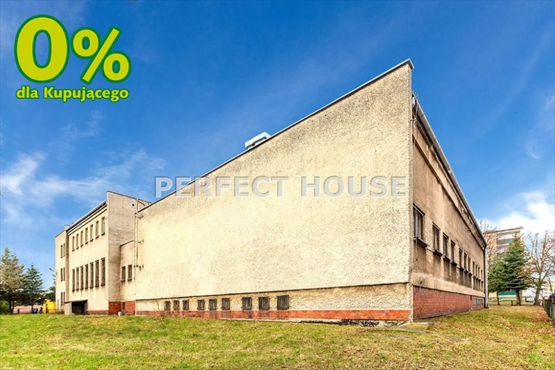 Lokal użytkowy na sprzedaż Łobez  1242m2 Foto 3