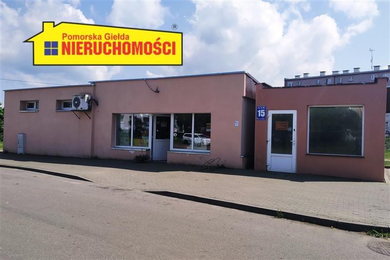 Lokal użytkowy na wynajem Szczecinek, Jezioro, Kościół, Park, Plac zabaw, Przedszkole, P, Lwowska  18m2 Foto 1