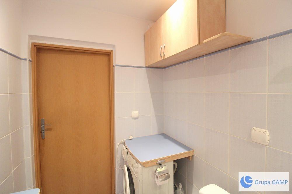 Mieszkanie dwupokojowe na wynajem Kraków, Bronowice Małe, Bronowice Małe, Bratysławska  40m2 Foto 12