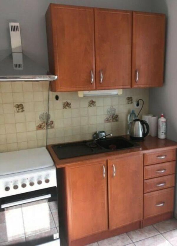 Mieszkanie dwupokojowe na wynajem Poznań, Jeżyce, Sołacz  39m2 Foto 6