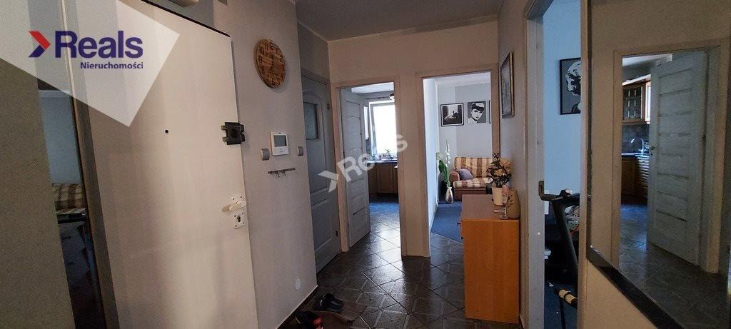 Mieszkanie trzypokojowe na sprzedaż Warszawa, Wola, Muranów, Żytnia  66m2 Foto 5