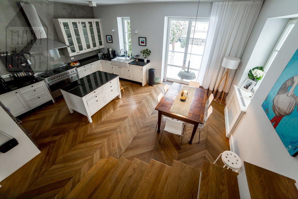 Luksusowy dom na sprzedaż Warszawa, Bielany, Stare Bielany, Kleczewska  264m2 Foto 2