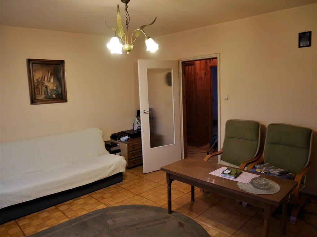 Mieszkanie trzypokojowe na sprzedaż Kielce, Barwinek, Barwinek  59m2 Foto 3