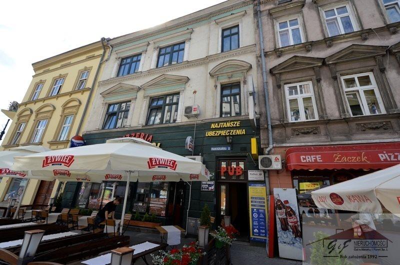 Lokal użytkowy na wynajem Przemyśl, Franciszkańska  31m2 Foto 3