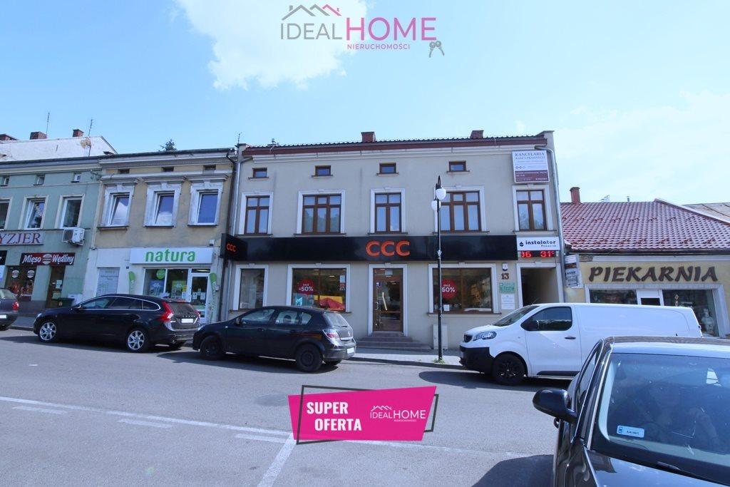 Lokal użytkowy na sprzedaż Tryńcza  814m2 Foto 1