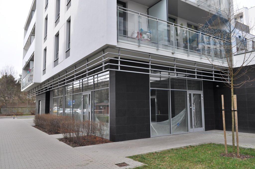 Lokal użytkowy na sprzedaż Warszawa, Mokotów  3878m2 Foto 1