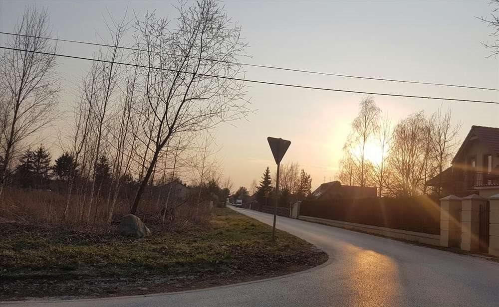 Działka przemysłowo-handlowa na sprzedaż Stara Wieś  10000m2 Foto 6