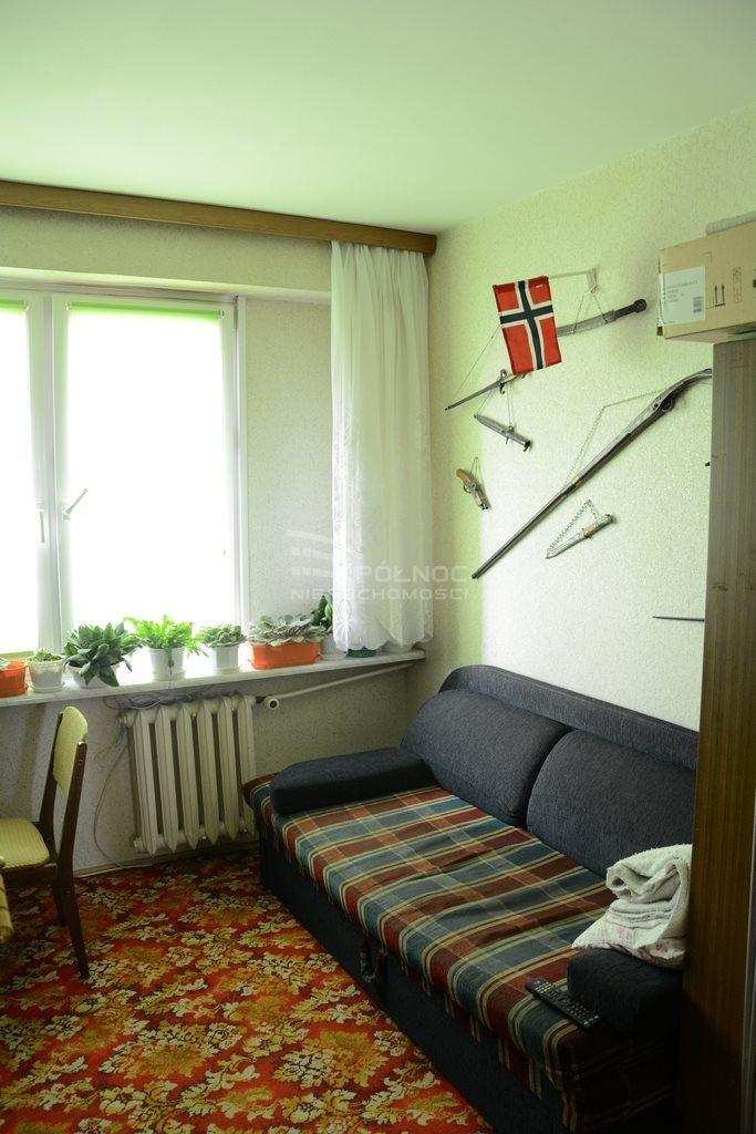 Mieszkanie czteropokojowe  na sprzedaż Białystok, Bojary  72m2 Foto 9