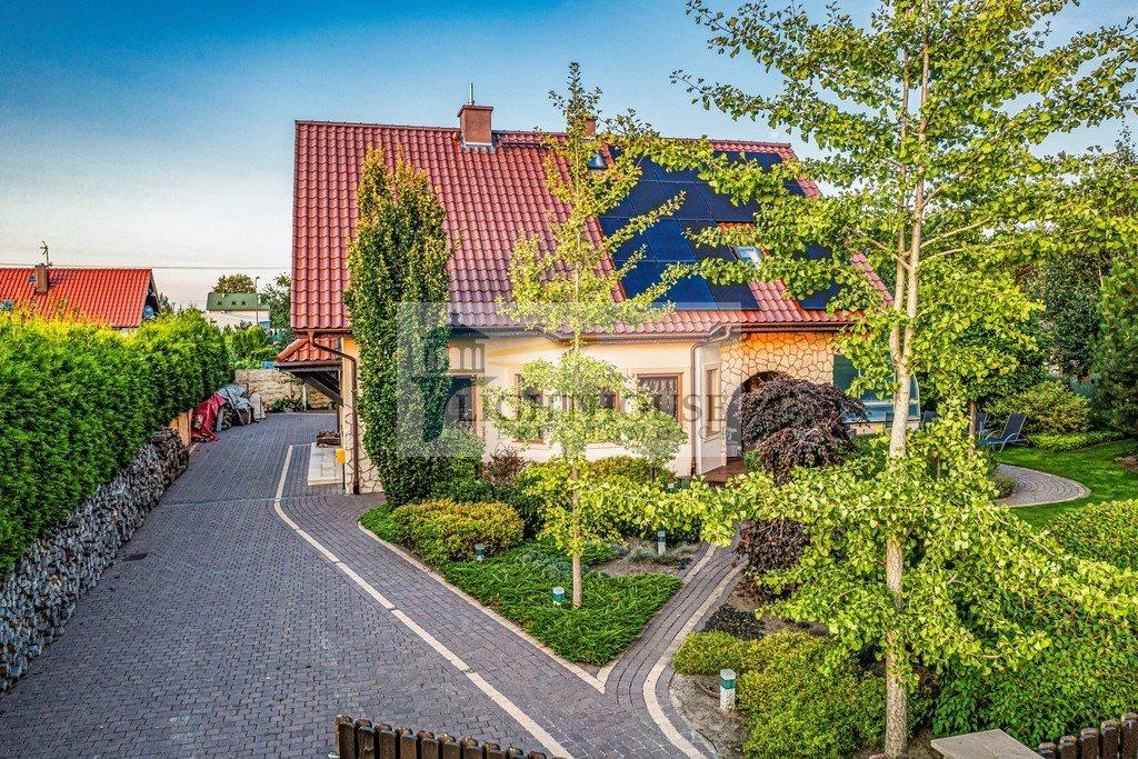 Dom na sprzedaż Różyny  256m2 Foto 5